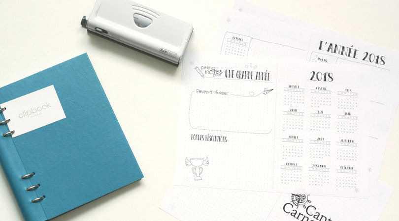 fabriquer-recharges-planner-imprimees