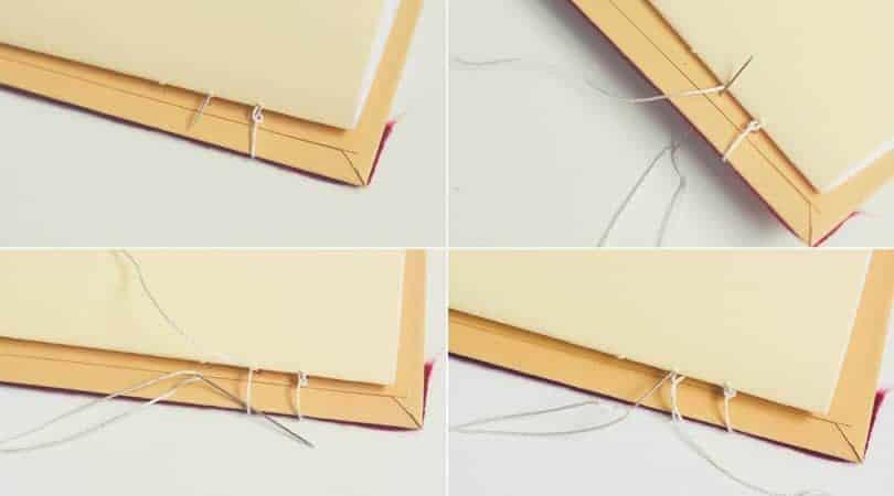 fabriquer un carnet