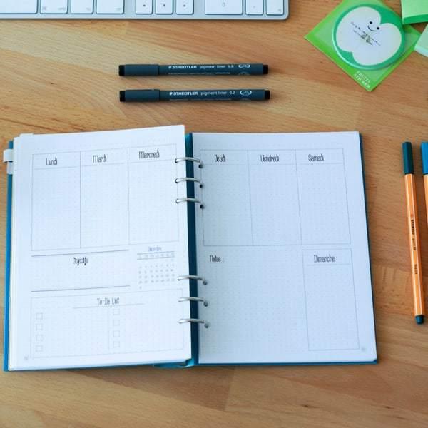 agenda-semainier-a-imprimer-bullet-journal-printable