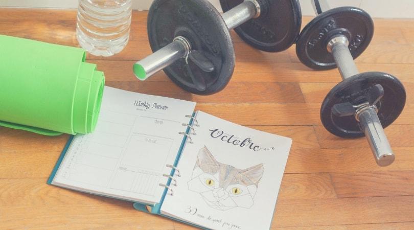 Tracker pour Bullet Journal : tout pour booster votre motivation !