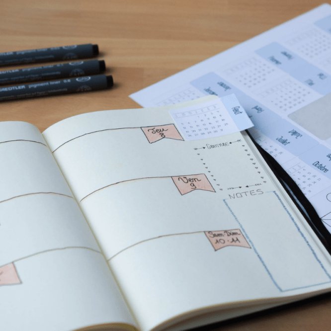 bulletjournal-stickers-marque-page-calendrier-autocollants