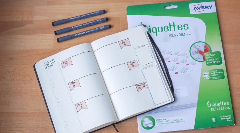 tuto-autocollants-stickers-calendrier-marque-page