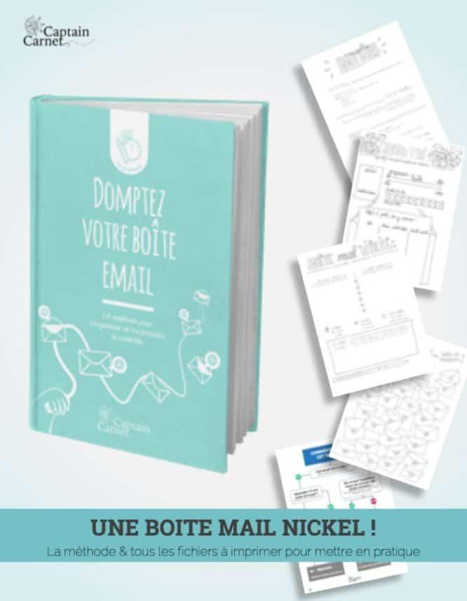 Kit-Email-Organiser-Boite-Mail