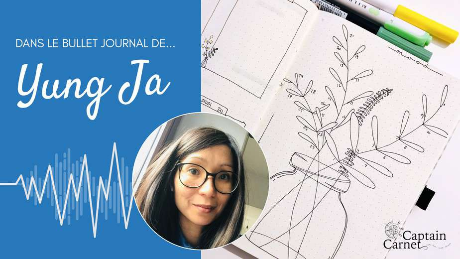 Bullet journal d'entrepreneuses : comment on s'organise ?