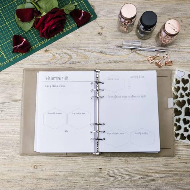 agenda chef d'entreprise