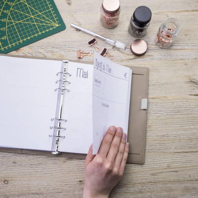 organisation entrepreneur mois bilan